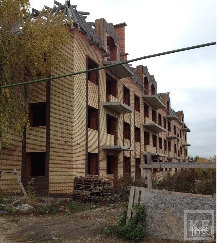 «Мои дома снесли без решения суда, самовольно». Ольга Варисова — мошенница, обманувшая дольщиков, или жертва бюрократической машины