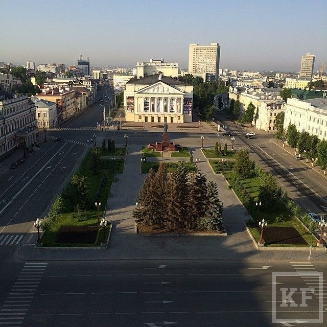 В соцсетях появилась инициативная группа, призывающая организовать всероссийский флешмоб по примеру «Доброе утро, Татарстан!»