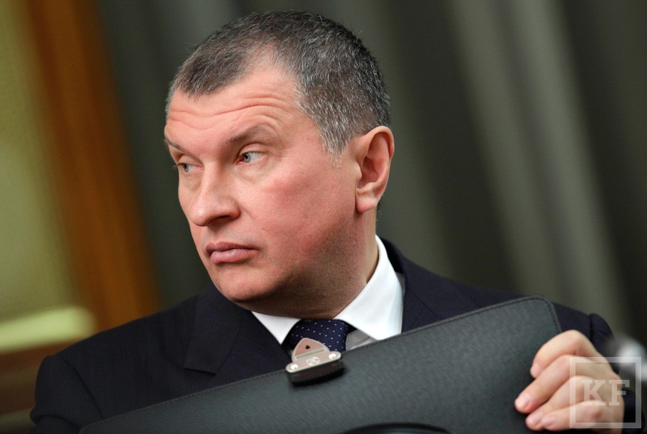 Хватит ли авторитета двух главных топ-менеджеров России для изменения закона о госзакупках