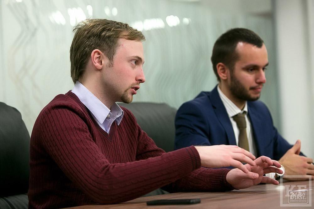 «Уровень информатизации Татарстана по многим параметрам гораздо превышает московский и петербургский»