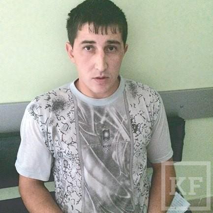 В Балтасинском районе 28-летний мужчина обещает покончить с собой и обвинить в своей смерти полицейских