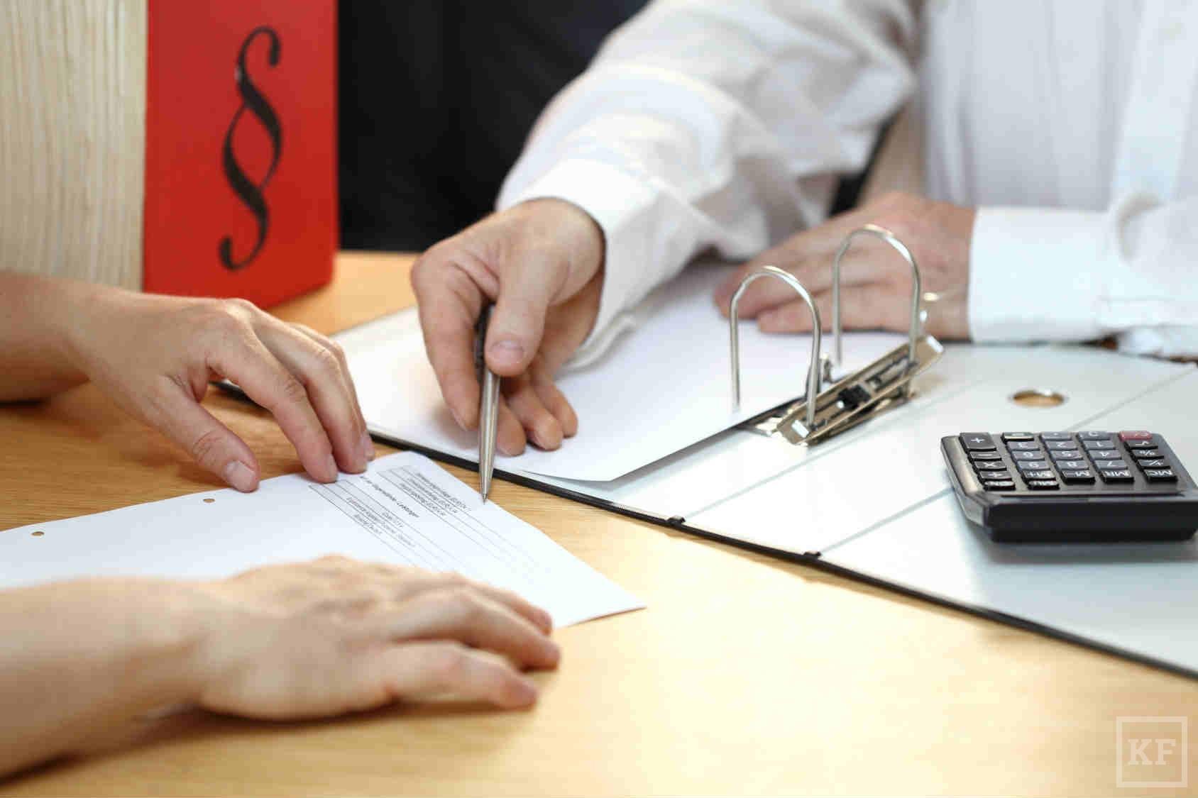 Банки делают ставку на сотрудников крупных предприятий и организаций. Они перестали отказывать в кредите всем подряд
