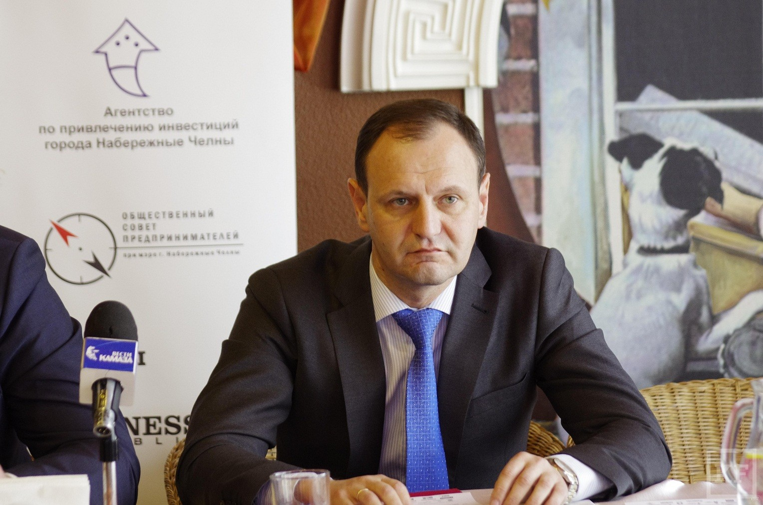 К 2030 году в Татарстане планируется ежегодно производить 200 000 тонн сжиженного природного газа