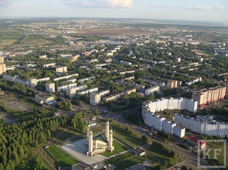 Предприятия шинного комплекса «Татнефти» получили убыток в полмиллиарда рублей