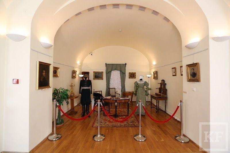 Сегодня в Национальном музее РТ - День открытых дверей