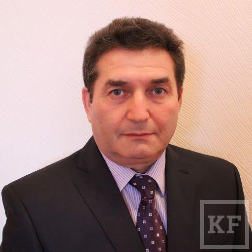 Самый слабый округ «Единой России»: с кем будет бороться Роман Мугерман?