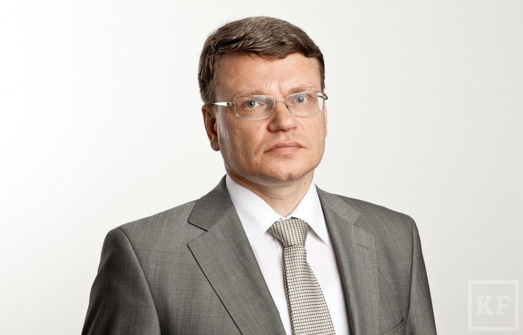 Алексей Созинов: «Казанец живет в среднем дольше, чем остальные россияне»