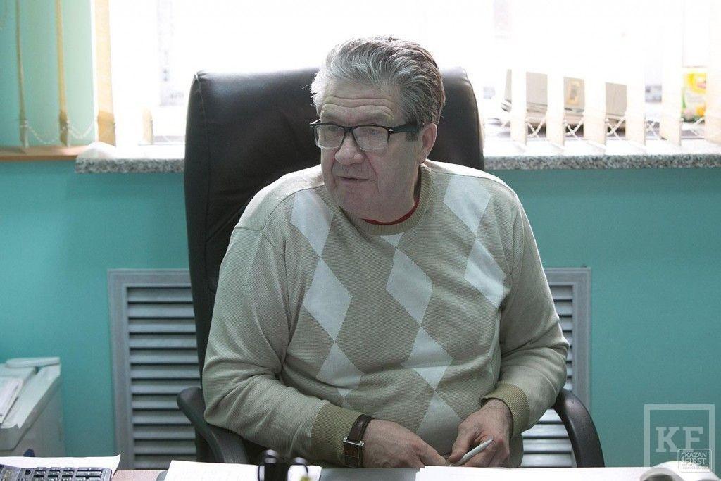 Как 1 млрд рублей от речных круизов «уплывает» за пределы Татарстана