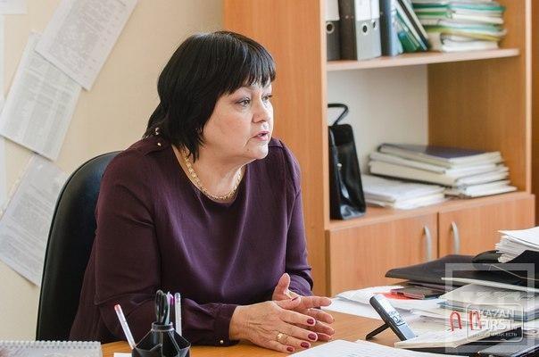 Власти проверяют воздух в Казани. Но жалоб на неприятный запах меньше не становится