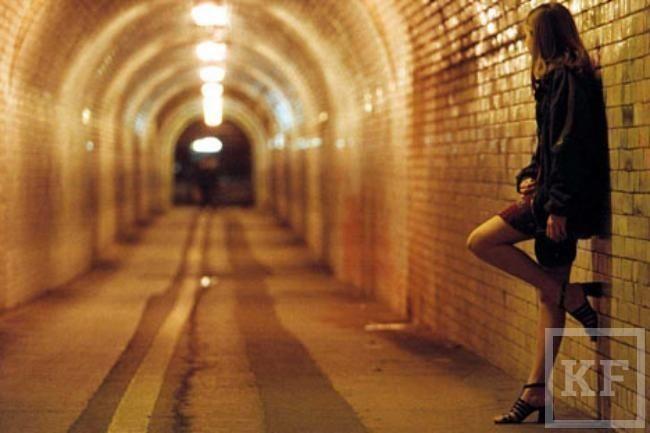Проституция – неизлечимая болезнь Казани