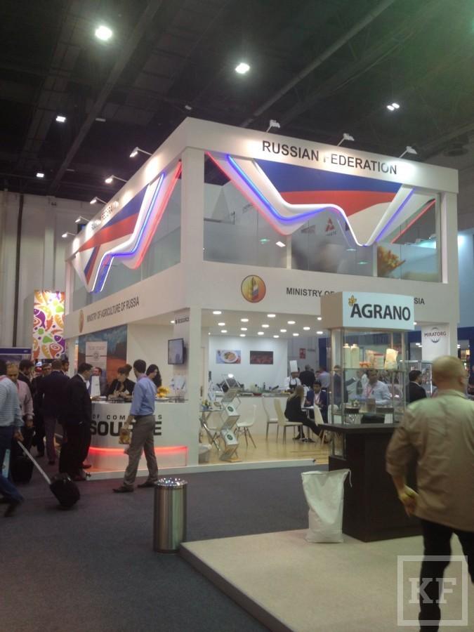ДУМ Татарстана продвигает халяль-продукцию на рынки стран Персидского залива