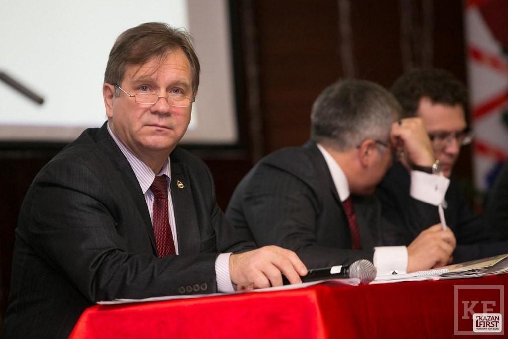 Крым принимает татарстанский бизнес, чтобы развивать свой