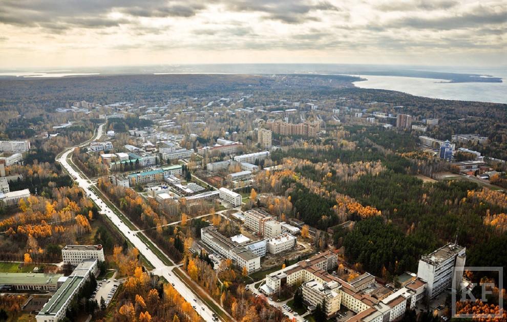 Александр Ложкин: «В более северной, чем Казань,  Финляндии процент пользования велосипедами держится на уровне 70%. А зимы там снежные»
