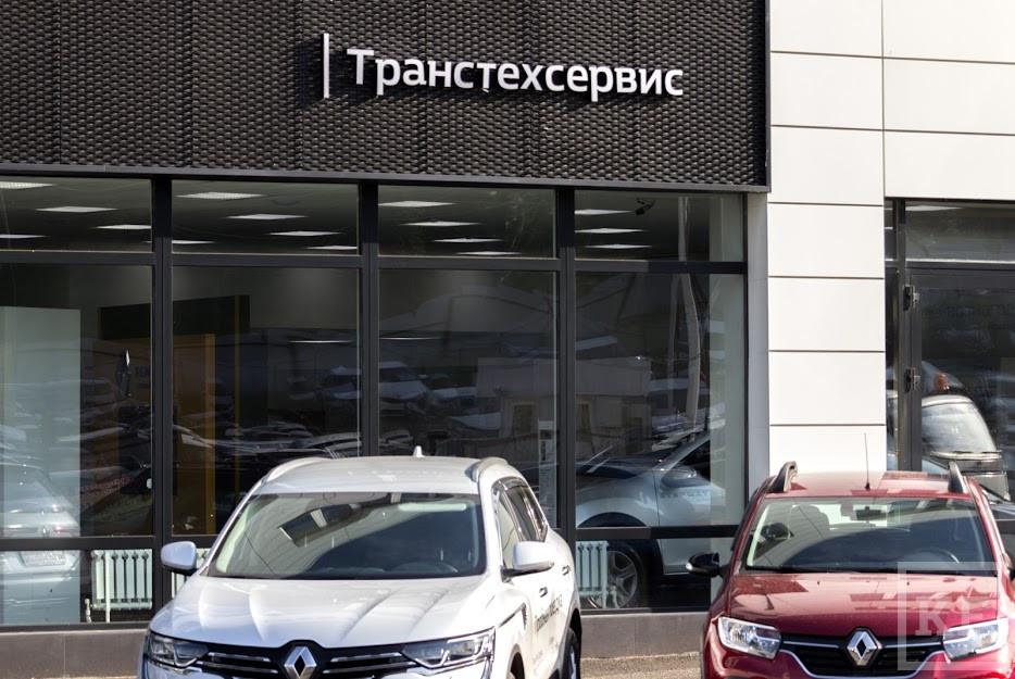 Ттс авто в кредит