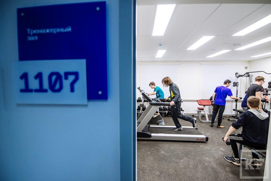 Kazanfirst в челнах у людей две проблемы: ожирение и похудение.