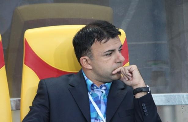 """Наставник """"Работничков"""": чувствуем, что нас поддерживает вся Македония"""