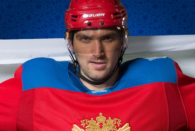 Сборная Российской Федерации начала подготовку кКубку мира похоккею
