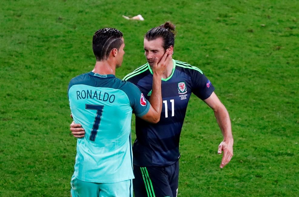 Финал Евро-2016: матч Франция— Португалия