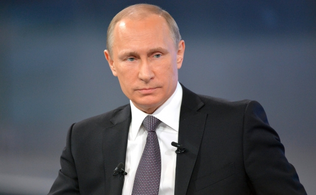 Путин назвал черной историей скандал вокруг мельдония