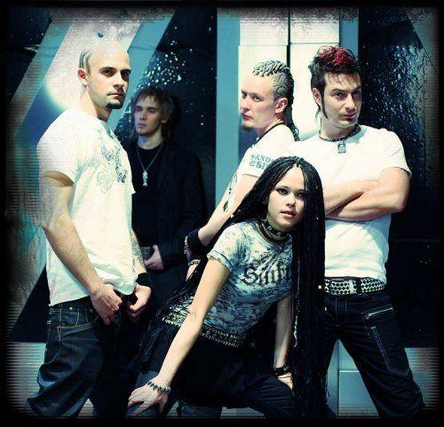 Ответы Mail Ru: какие имена у музыкантов группы слот?