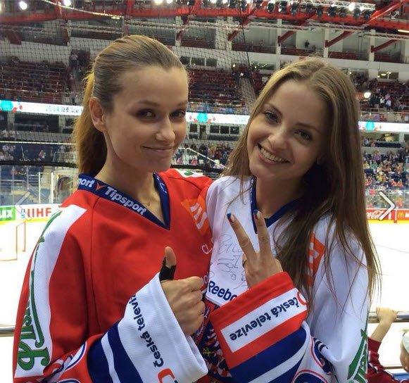 Чешские девушки готовы на все фото 646-634