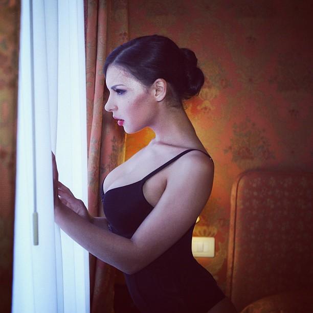 алина еременко актриса фото