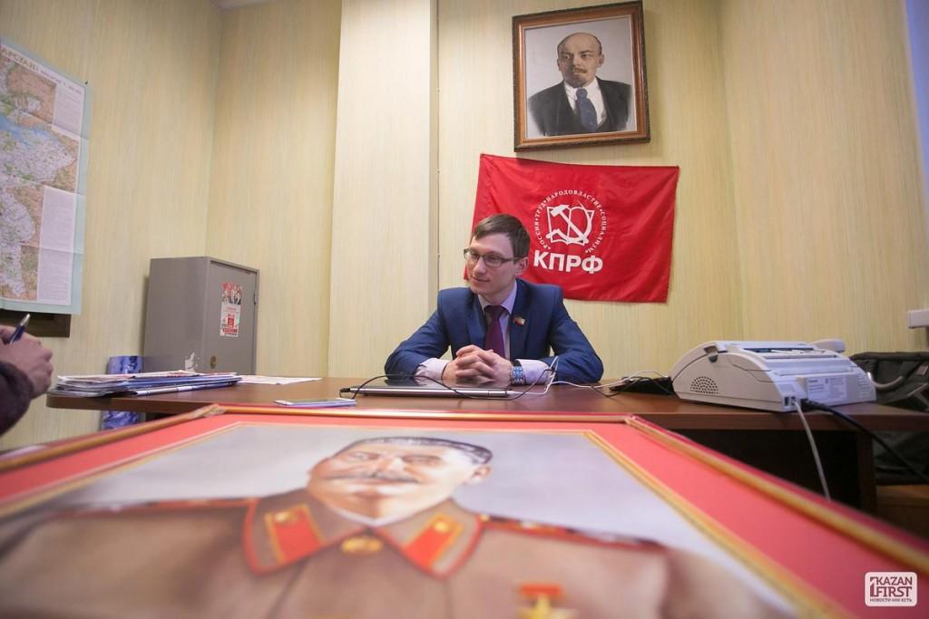 КПРФ через суд добилась отмены регистрации партии «Коммунисты России» на выборах в Казгордуму