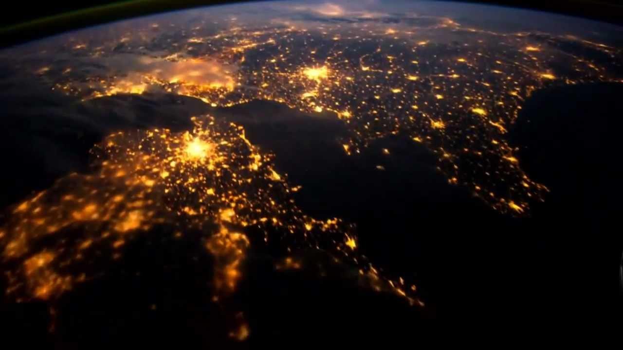 Земля максимально нагрелась за последние 4000 лет – NASA