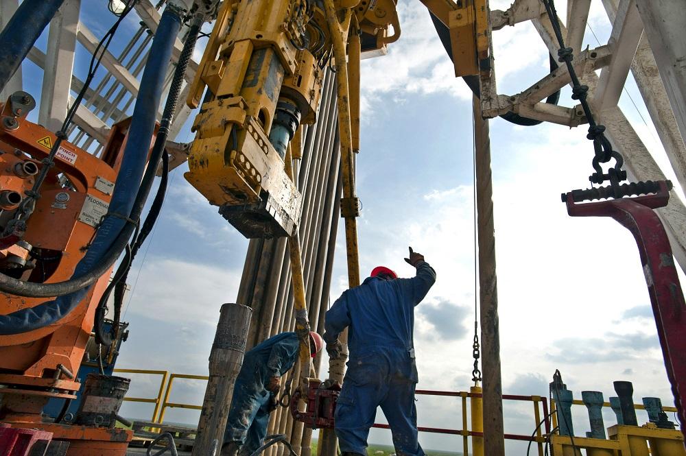 Мировые цены на нефть перешли к резкому росту