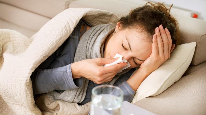 Роспотребнадзор эпидемического подъема гриппа в России нет