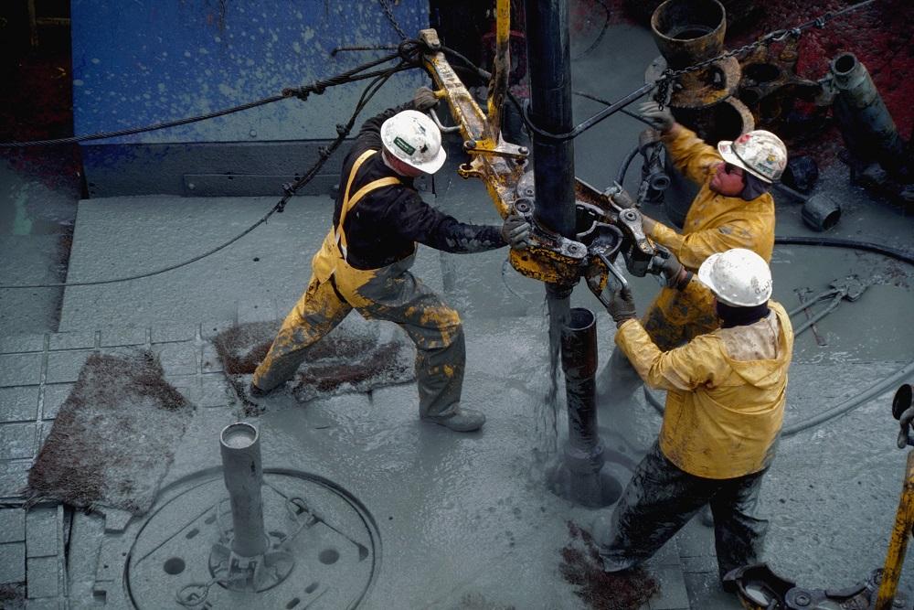 Мировые цены на нефть марки Brent достигли отметки $53 за баррель
