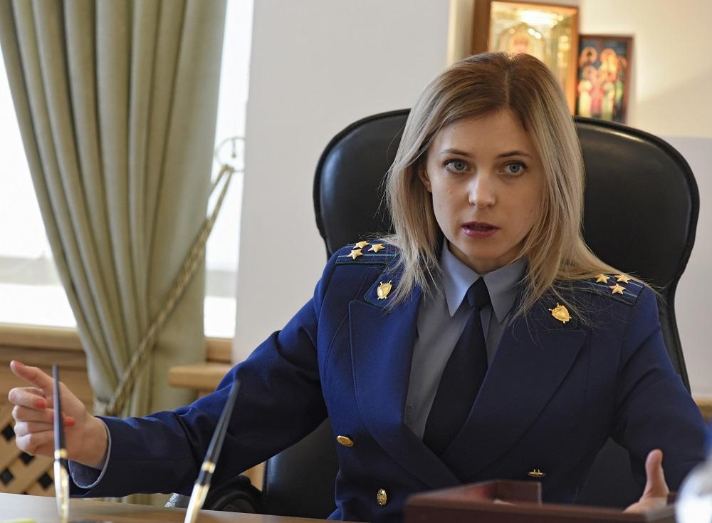 Угрожая Крыму, Аваков зарабатывает себе статью УК