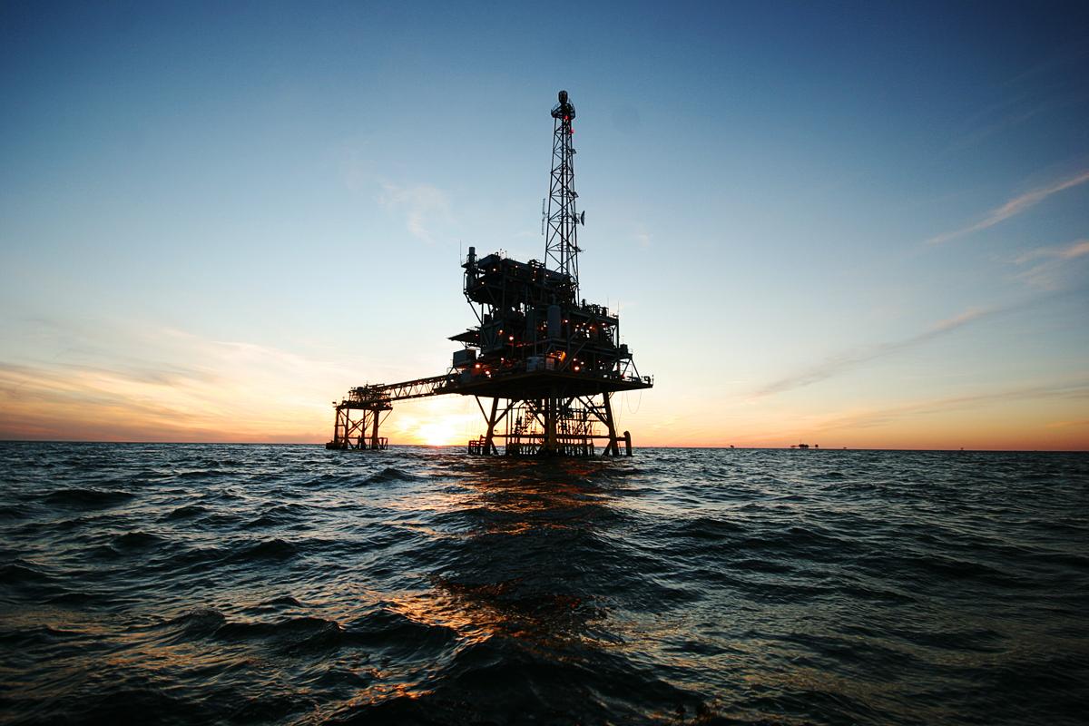 Мировые цены на нефть марки Brent вернулись к отметке 50$ за баррель