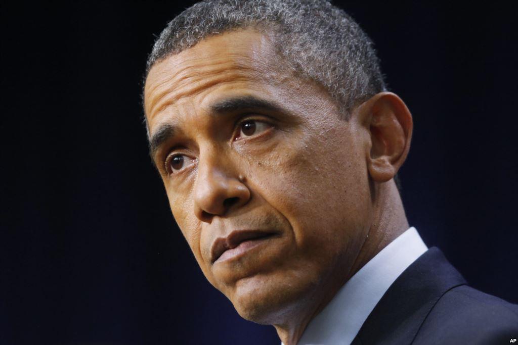 «Это не его дело»: британцы не в восторге от планов Обамы убедить их остаться в ЕС