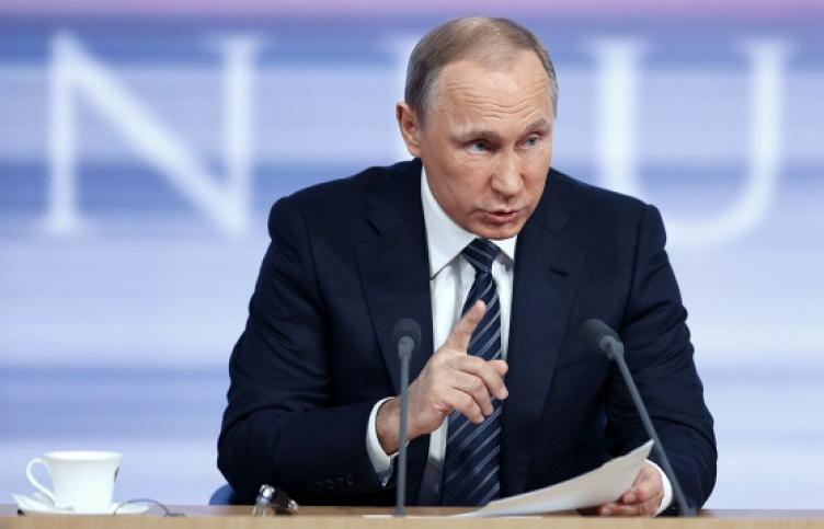 Путин тюркоязычные народы – это часть России. Турция останется нашим партнером