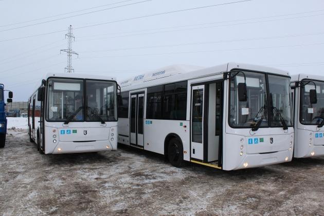 Дочка Камаза в Башкортостане вошла в топ-3 автобусного рынка России