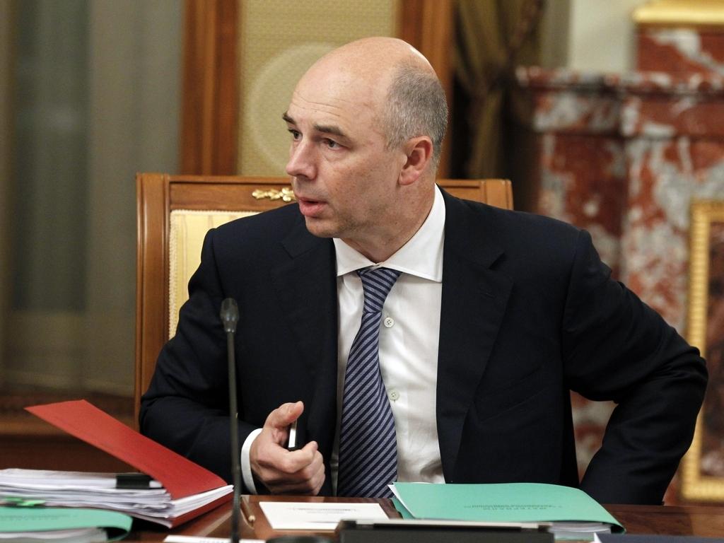 Силуанов: Резервный фонд иФНБ могут быть «проедены» уже в этом 2016-ом году