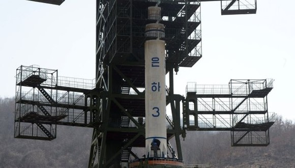 КНДР запустила баллистическую ракету: вЕС иНАТО сообщили обугрозе безопасности