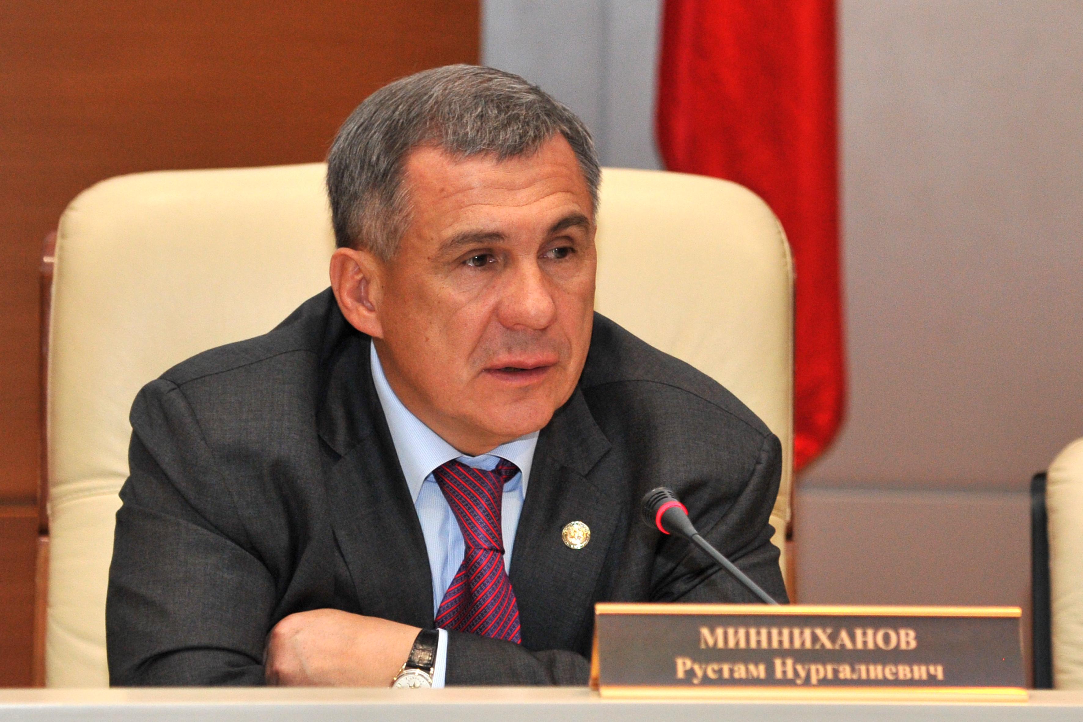 Президент Казахстана назвал виновных втеррористическом акте вАктобе