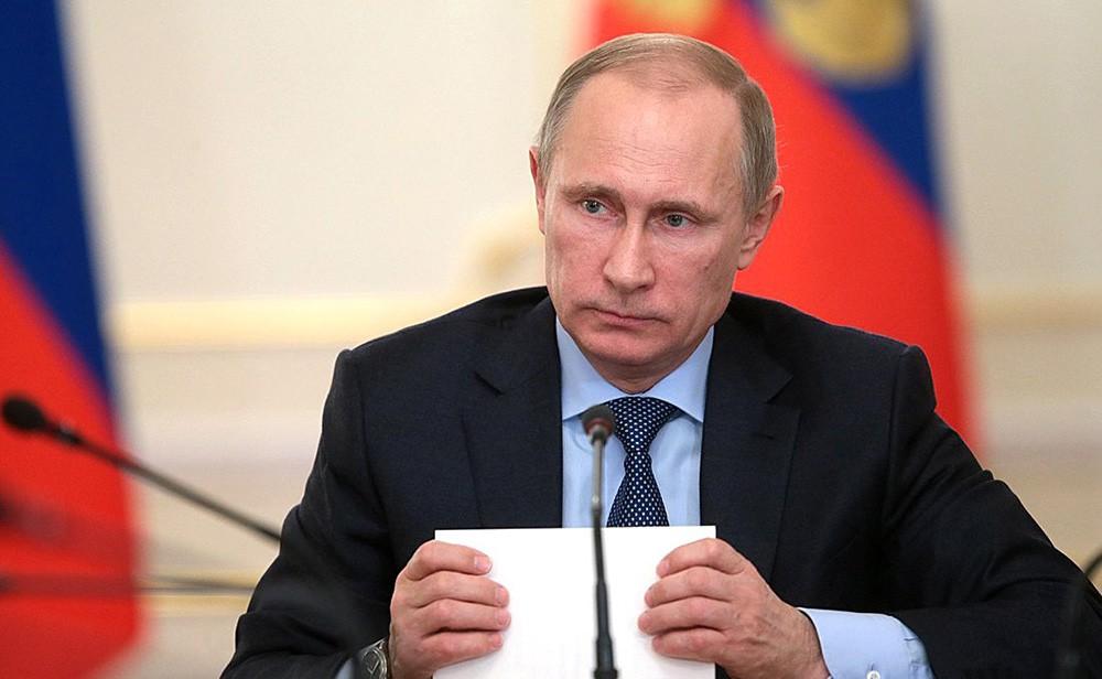 Путин выразил сожаления главе Эквадора