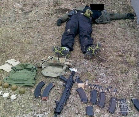 МВД официально подтвердило происшествие с тремя погибшими в Мирном