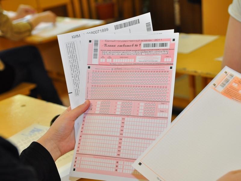 Возможность пересдать экзамены всередине сентября  врасписании ЕГЭ-2016 непредусмотрена