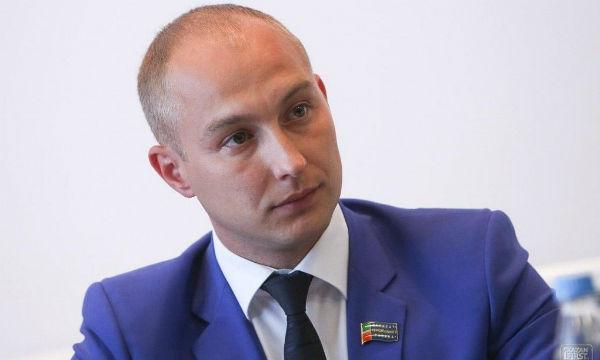 «Единая Россия» исключила Эдуарда Шарафиева из списков участников праймериз