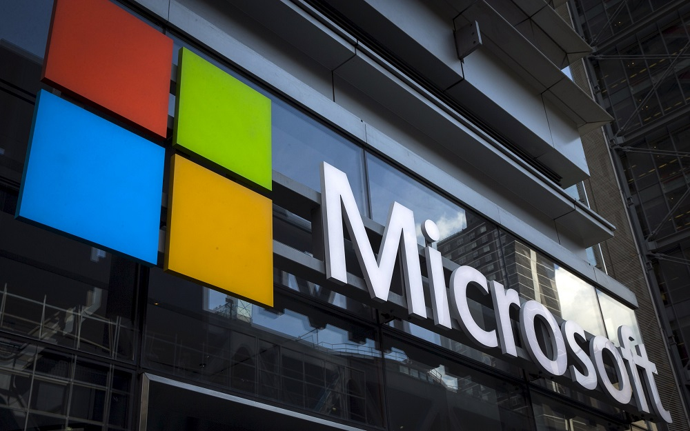 Microsoft списала еще 1 млрд долларов иуволила 1350 работников