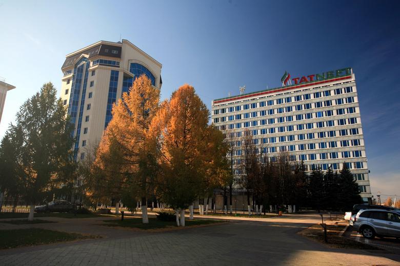 Вознаграждения топ-менеджеров Татнефти несмотря на кризис выросли на 14% – до 1,8 млрд рублей