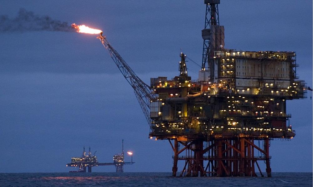Нефть дорожает на ожиданиях данных референдума по выходу Великобритании из ЕС