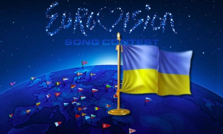 Нищук: вУкраине нет площадки, готовой кпроведению Евровидения
