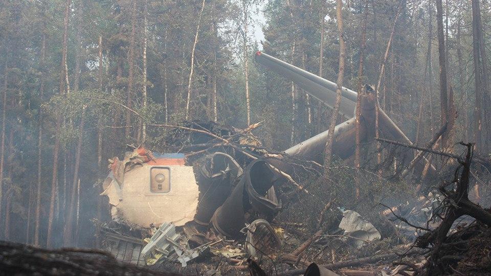 Глава МЧС России рассказал обитогах расшифровки «черных ящиков» Ил-76