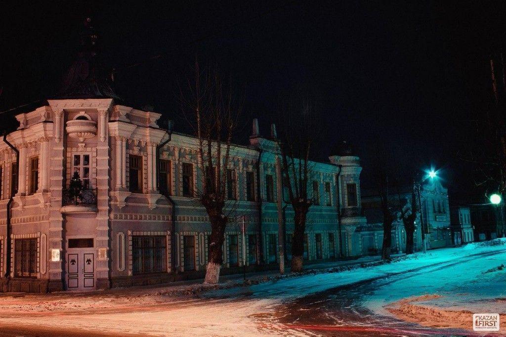 Погода в Чистополе, Татарстан - rp5 ru