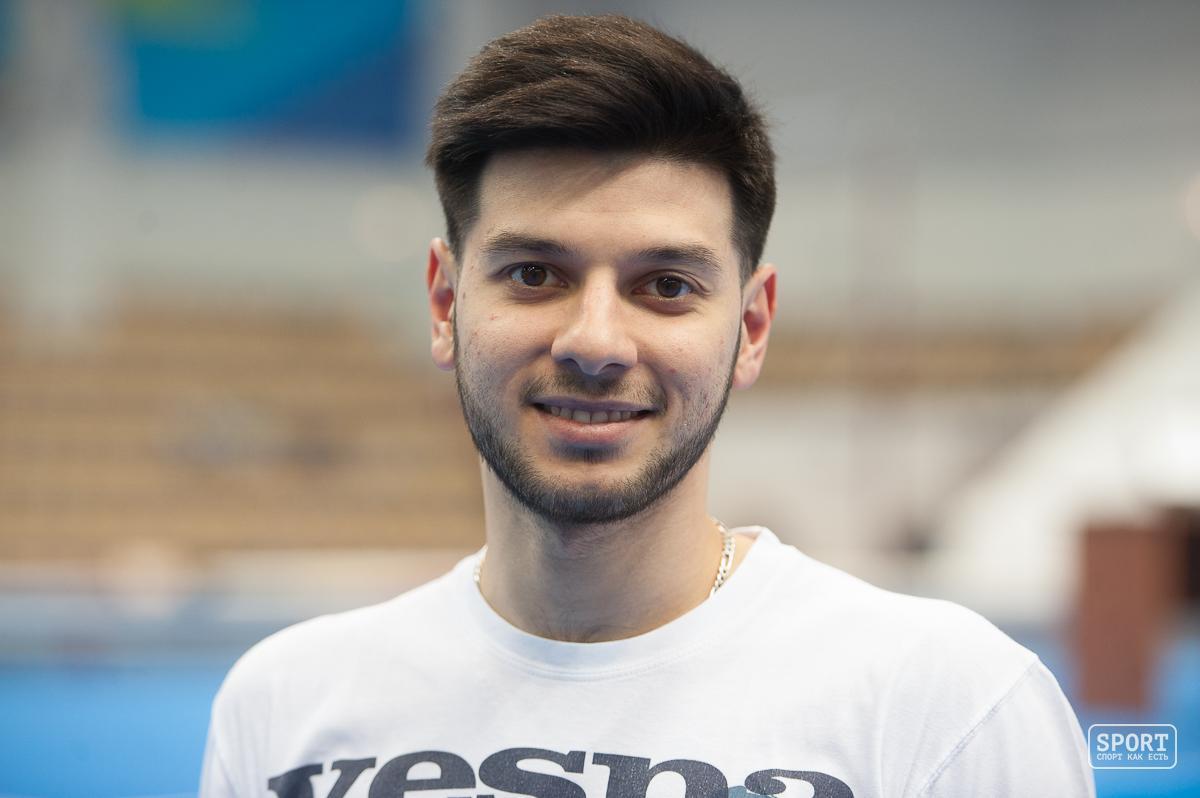 Эмин Гарибов: Первый год после олимпийских игр является неким трамплином